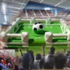 Fussball Rodeo