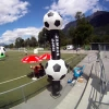 Airdancer Fussball 2