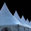 Pagoda tent, folding tents & stage
